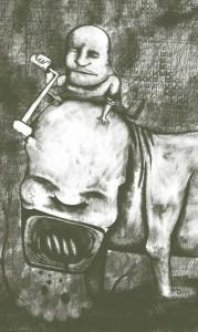Конь — Епогонь