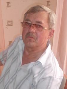 Владимир Болдин