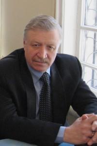 Михаил Потылицын