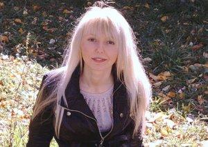 Ксения Горохова