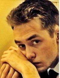 Максим Сентяков