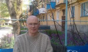 Михаил Кобец