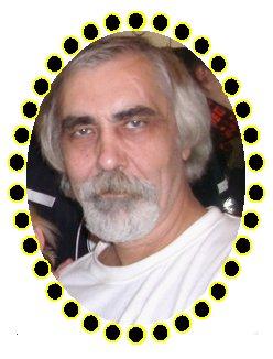 Владимир Тетенькин
