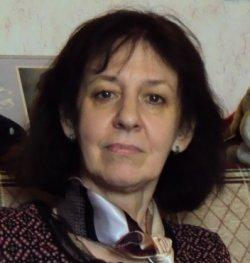 Нина Кунащи