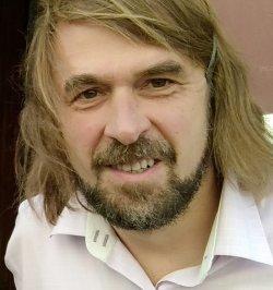 Иван Карасёв, май 2017