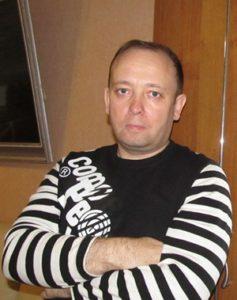 Алексей Видьманов