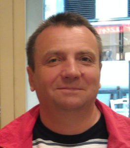 Леонид Нетребо