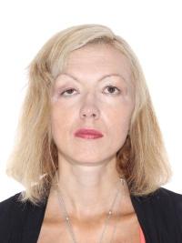 Юлия Гордеева