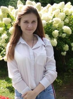 Юлия Сибилёва