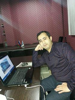 Хабил Яшар