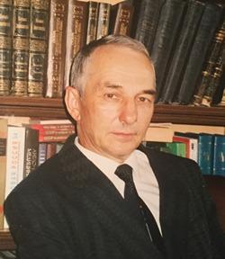 Лев Мирошниченко