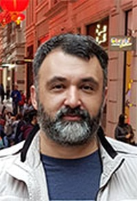 Валерий Винников
