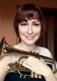 Мария Паршина-Сомова