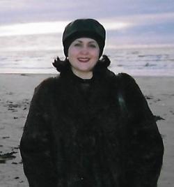 Елена Хичева