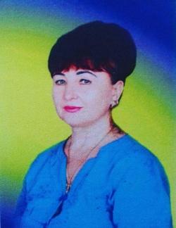 Тамара Ефименко