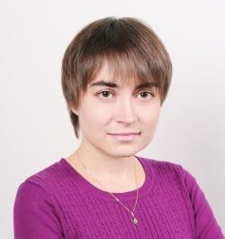 Елена Лапаева