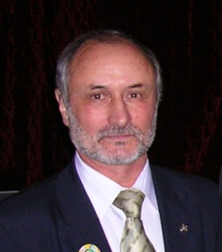 Яков Шафран
