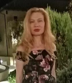 Елена Корнеева-Иогансон