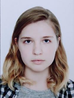 Анастасия Посаженникова
