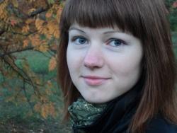 Виктория Жукова