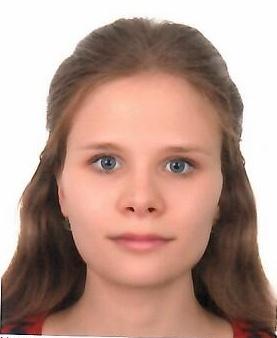 Мария Алилуева