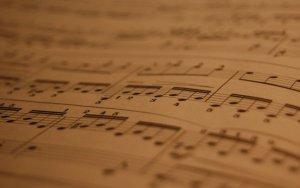 Почему книги по нотной грамоте должны быть современными