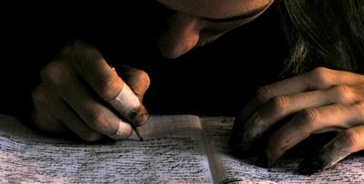 Графомания как игра в писателя