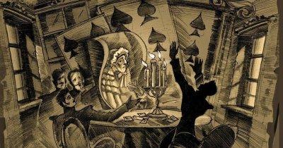 Клиенты казино вулкан рояль как литературные персонажи